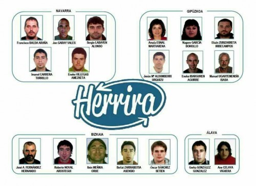 herrira
