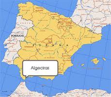 questa immagine non tiene conto del paese basco e delle altre indipendenze. ma rende bene l'idea di quanto Algeciras sia lontano da EH